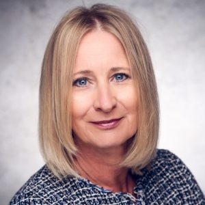 Christiane Hahner, Expertin für strategisches Innovationsmanagement und weibliche Führungskräfte sowie Gründerin von bcd