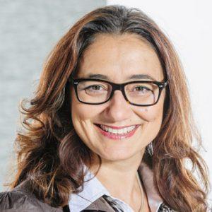 Dr. Dinah Murad, Expertin für kundenspezifische Trainings und medizinisches Wissen bei bcd