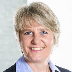 Dr. Gudrun Reinschmidt, Expertin für webbasierte Trainings und interdisziplinäre Kommunikation bei bcd