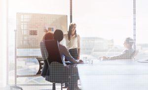 Challenges meistern mit leadplus: Erfolg mit dem transformationalen Führungskonzept von bcd