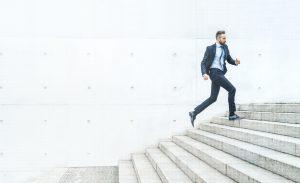 Kompetenz durch bcd-Consulting: Mitarbeiter motivieren und qualifizieren