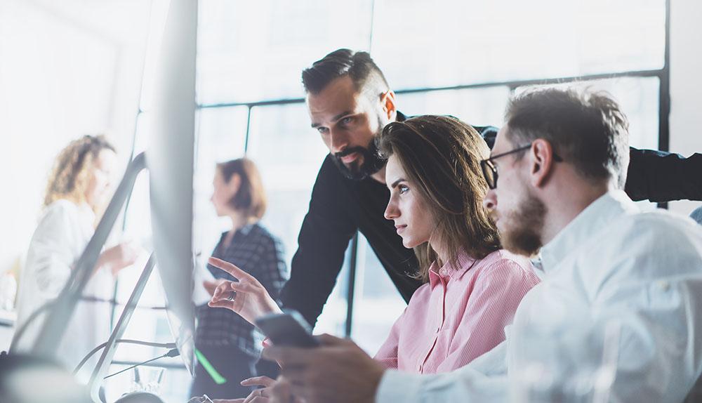 Innovative Unternehmen durch dynamische Unternehmenskultur